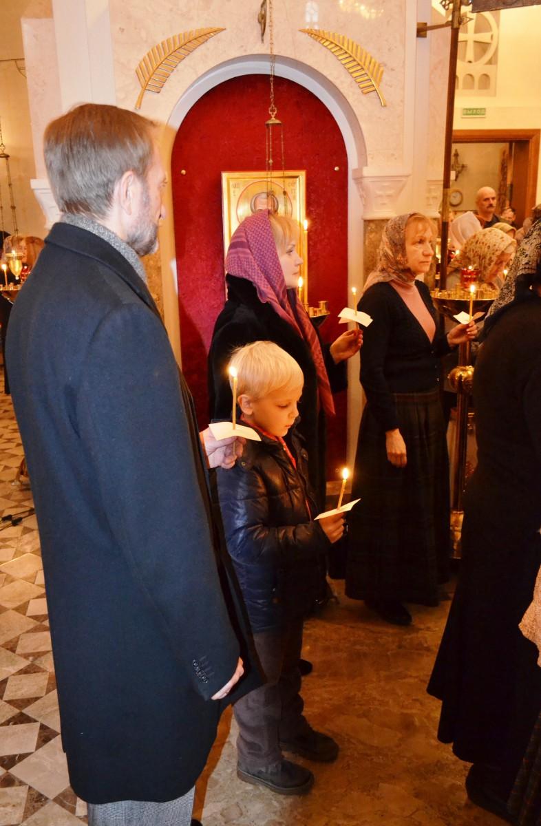 Хор мирожского монастыря гпсков